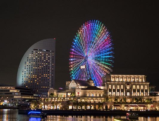 Kanagawa Yokohama Hiroshi Ito