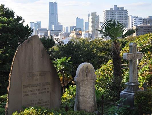 Yokohama TatsuoIdezawa