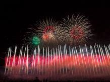 Fireworks / Hiroyoshi Kawana