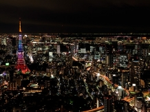 Tokyo Roppongi 20151225 Hiroshi Ito