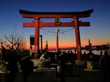 Tokyo Haneda 2018 01 01 Hiroyoshi Kawana