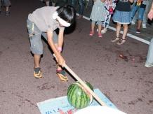 Koganei City Summer Festival, Tokyo, Photo by Hiroshi Ito