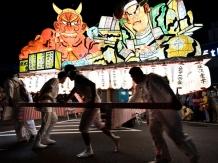 Shonan Nebuta Matsuri, Photos by Tatsuo Idezawa