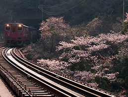 JR Bantan Line