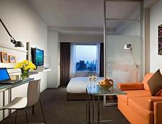 Appartamenti in Hotel