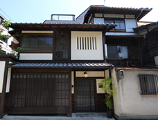 Location de Maison/Machiya