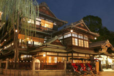 Top 10 Popular Onsen towns in Japan