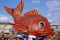 Feste giapponesi (matsuri) famose