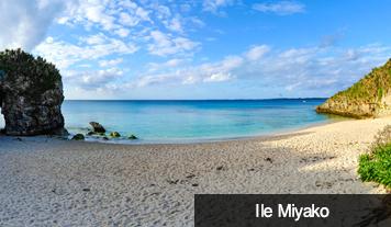 Ile Miyako