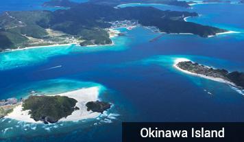 Ile principale d'Okinawa