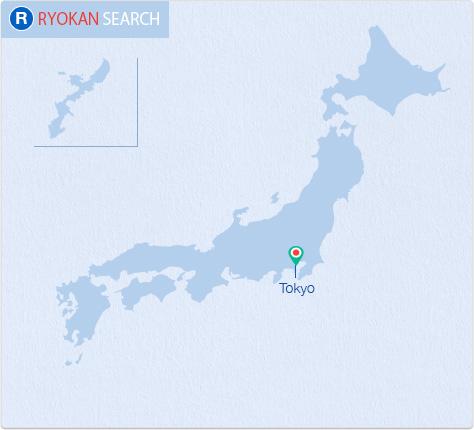 RYOKAN SEARCH