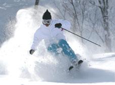 Japan Ski Tours