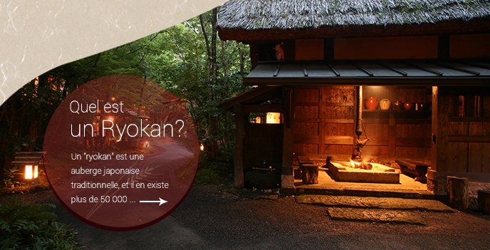 What is Ryokan
