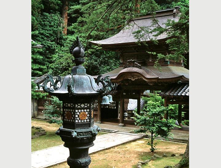 Tempio Eiheiji