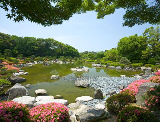 Parco Ohori