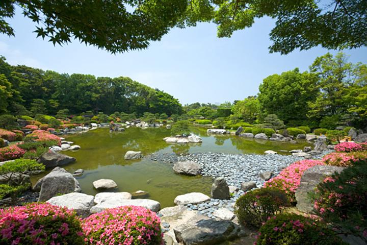 Le Parc Ohori