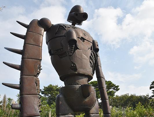 Musée Ghibli : l'incontournable de Tokyo pour les fans de Miyazaki