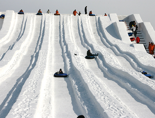 Sapporo Snow Festiva, Hokkaido