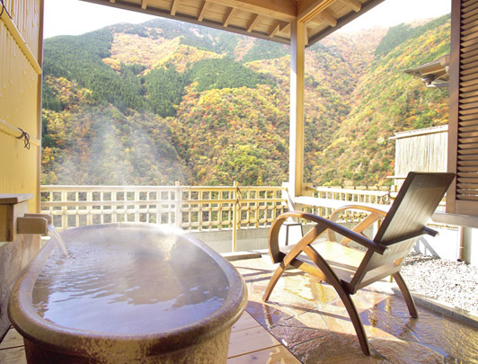Unforgettable Experience: Staying at a Ryokan