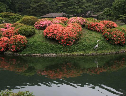 Ritsurin Garden, Kagawa