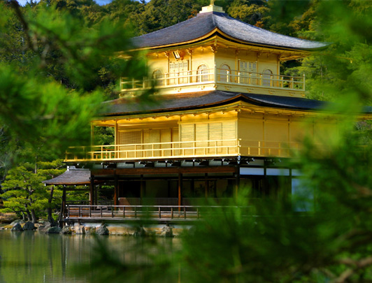 Japan: The Classic Golden Route