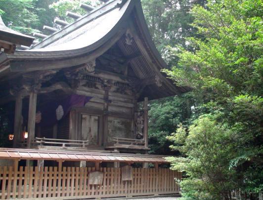 Takachiho Shrine, Miyazaki