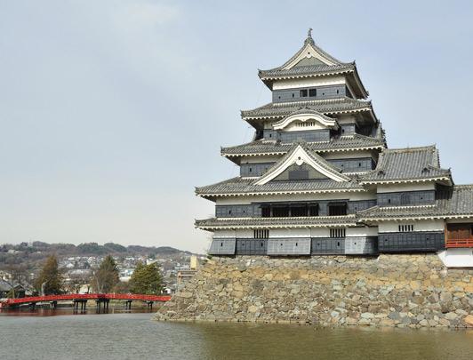 Matsumoto Castle, Nagano