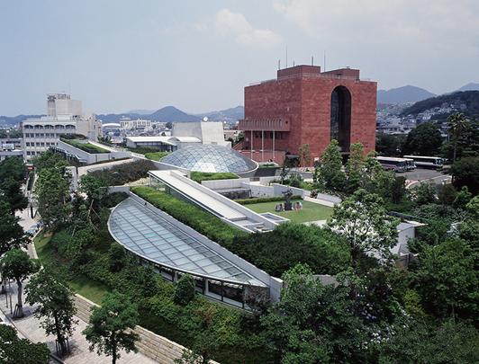 Museo della Bomba Atomica di Nagasaki