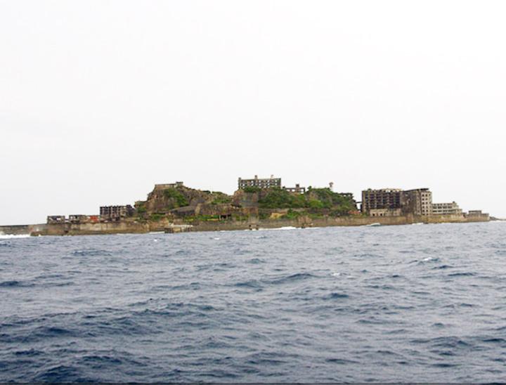 Gunkan-jima (Hashima)