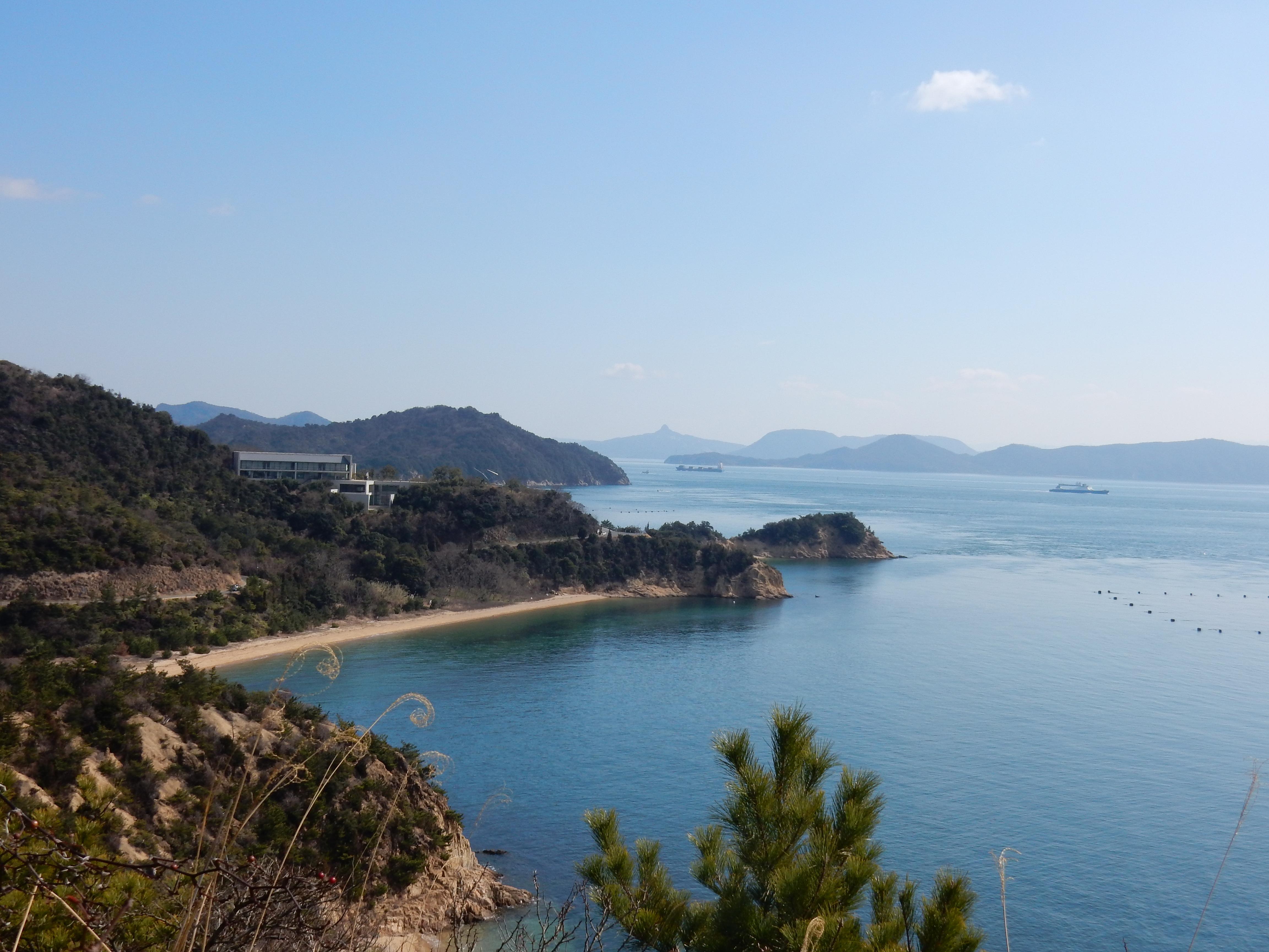 Naoshima 2 jours- l'île des arts
