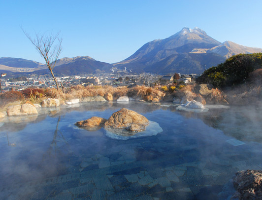Hidden Japan: Kyushu Highlights (via Kurokawa)