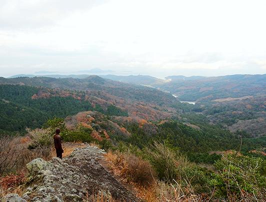 Kuju Renzan (mountain range)