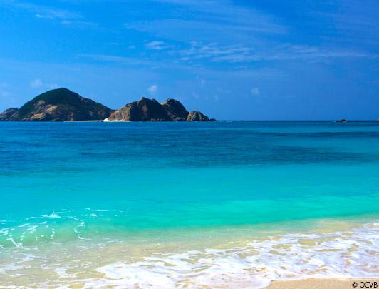 Aharen Beach