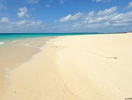 Yonaha-Maehama Beach