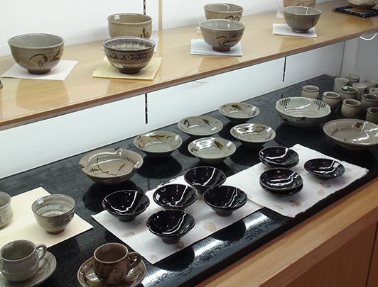 Karatsu yaki Gallery