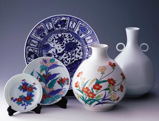 Saga Prefectural Kyushu Ceramic Museum