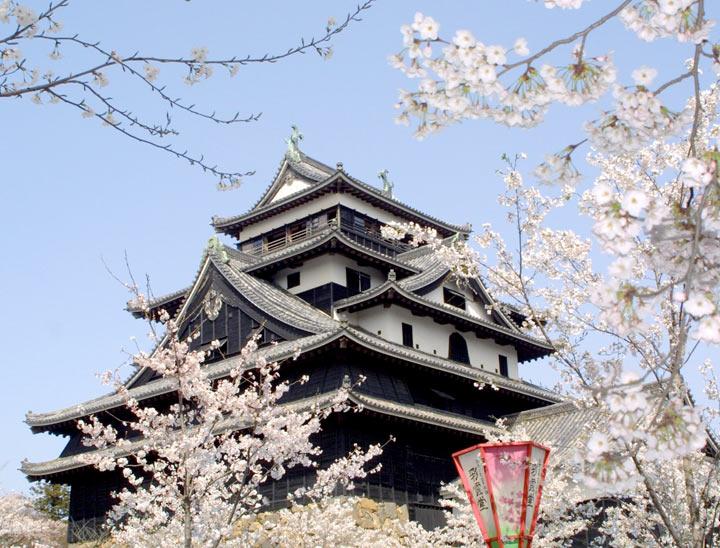 Le Château de Matsue