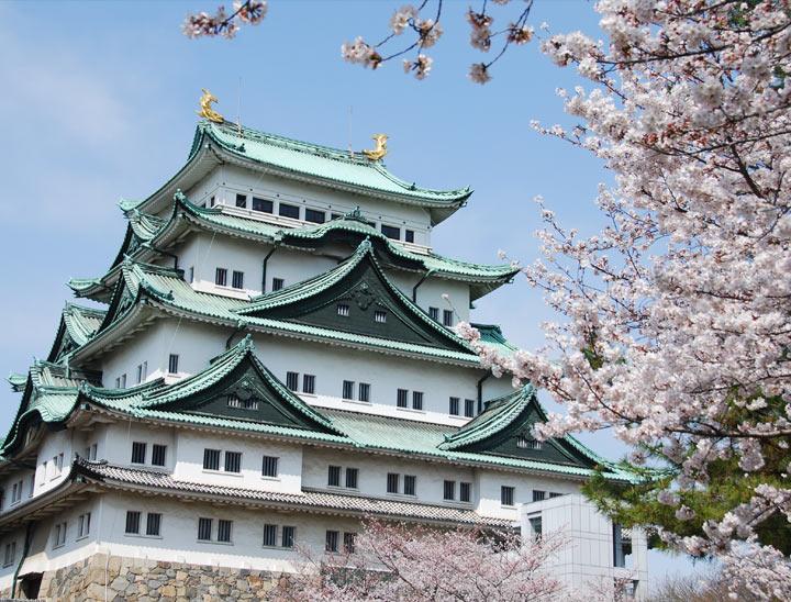 Castello di Nagoya