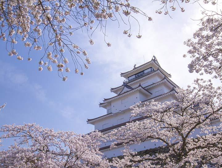 Castello di Tsurugajo