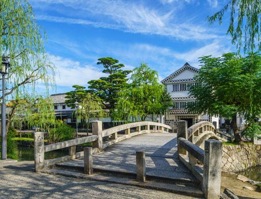 Kurashiki, Okayama