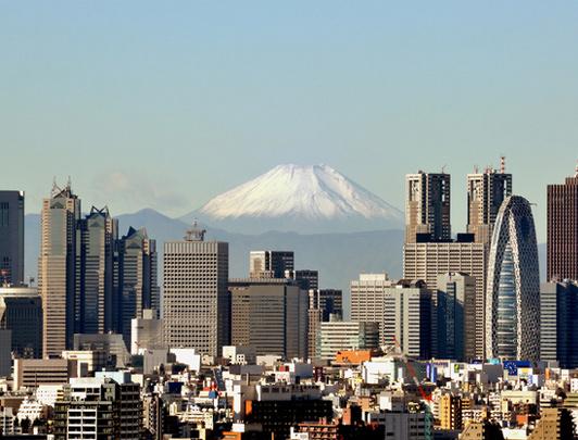 Tokyo Sosta di 3 Giorni (Piano A: Spostamenti in autobus/treni pubblici)