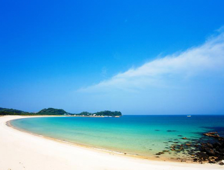 Best Beaches In Japan
