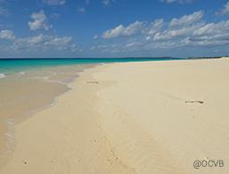 Yonaha-Maehama Beach, Miyako Island, Okinawa