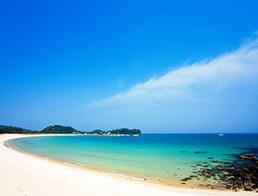 Tsutsukihama Beach- Iki Island, Nagasaki