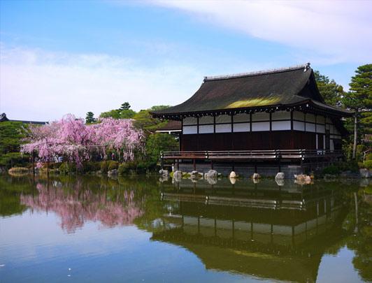 Heian JIngu, Kyoto