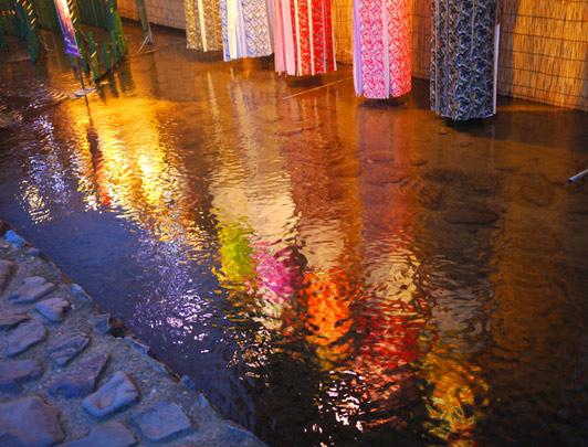 Kyo no Tanabata Festival, Kyoto