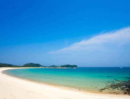 Beach Holiday Kyushu: Iki Island Adventure