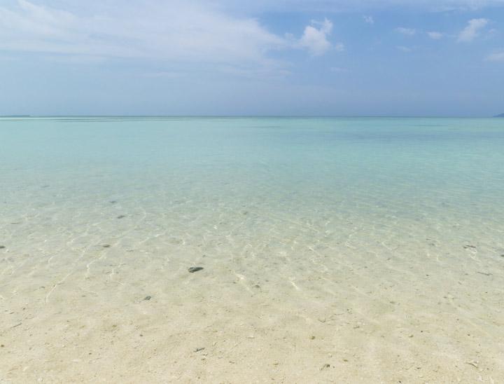 Kaiji Beach