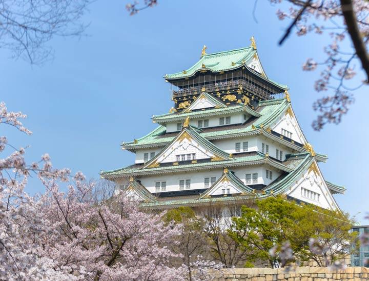 Museo del  Castello di Osaka