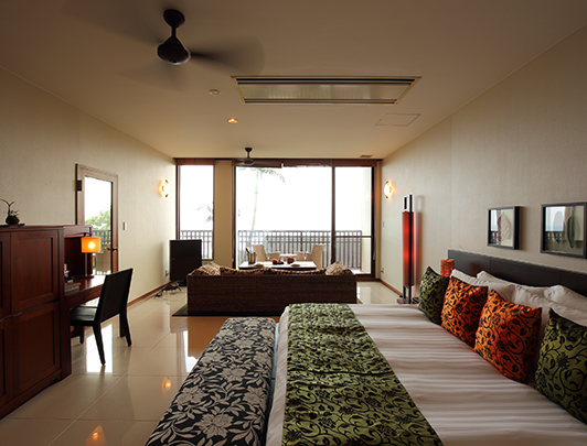 Sankara Junior Suite